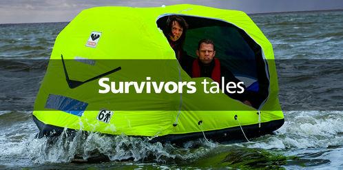 Survivors tales