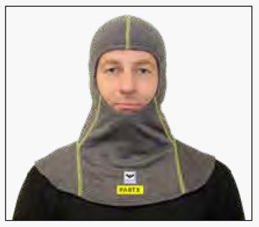 VIKING Nano flex hood