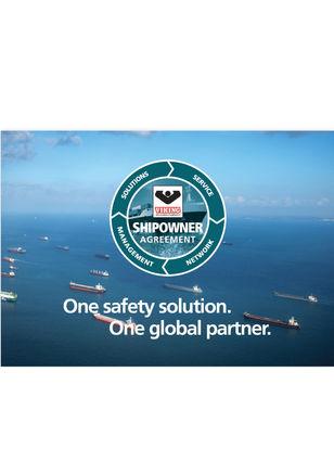 VIKING Shipowner Agreement for cargo