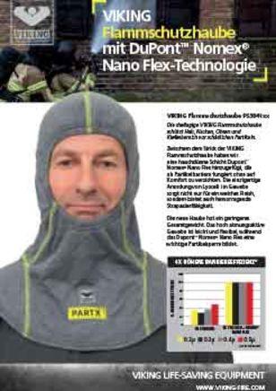VIKING NanoFlex