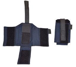 Adjustable Radio Pocket