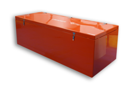 Chest for lifejackets and survival suits (JB75)