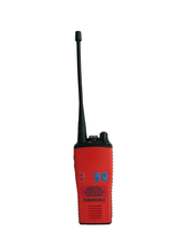 Radio, UHF, ATEX, Entel - HT-882, W/O Display, Incl. Charger