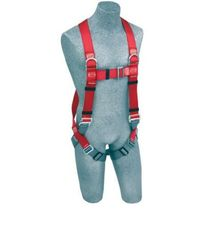 Safety Harness PRO102 with D-ring