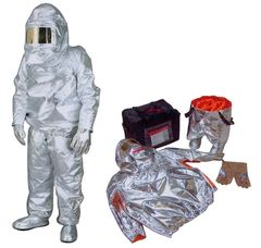 Fire Fighting Suit ISOTEMP 2000