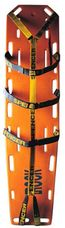 Stretcher, Rock Straps System