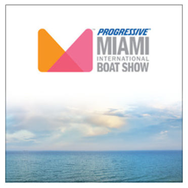 VIKING attends Miami int. Boat show