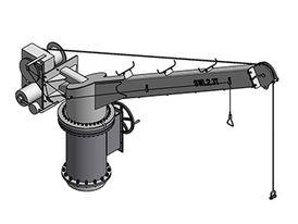 VIKING Norsafe NDSC-R-23 MKI - Life Raft Davit