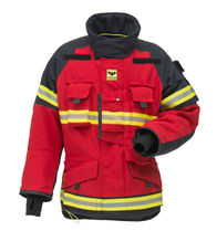VIKING Firefighter Jacket IRS Rescue