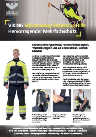 VIKING Technical Rescue