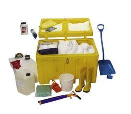 Oil Spill Response Kit 1100 ltr., USCG