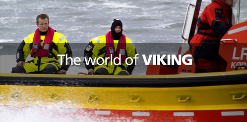 world of VIKING