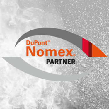 VIKING FIRE USA DUPONT Nomex Partner logo