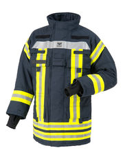 VIKING Firefighter Jacket Profi