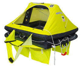 VIKING RescYou™ Ocean Liferaft, 4-8 persons