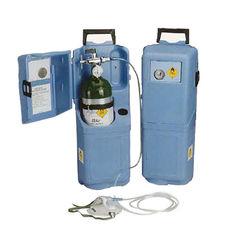 Erie Emergency Oxygen, Resuscitator