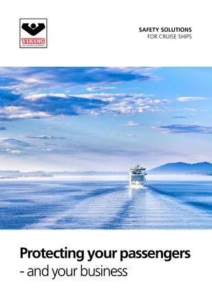 Brochure VIKING Passanger profile 2017