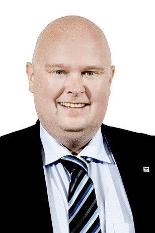 VIKING member of the board Søren Hansen