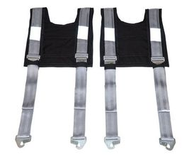 Shoulder Harness for Paraguard Stretcher