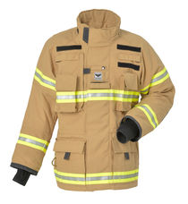 VIKING Firefighter Jacket Guardian