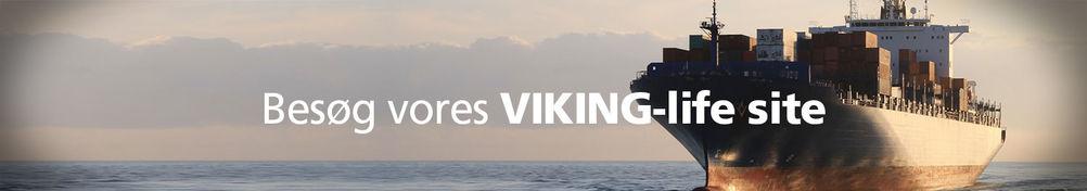 VIKING life site